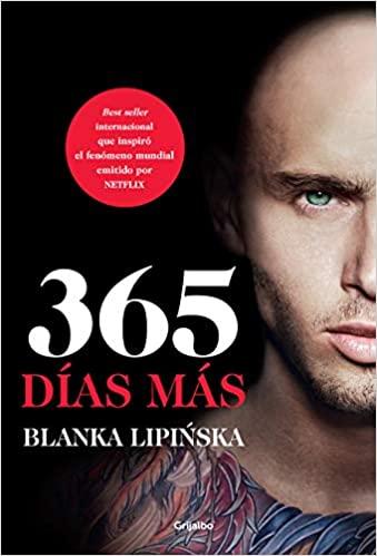 365 días más de Blanka Lipinska