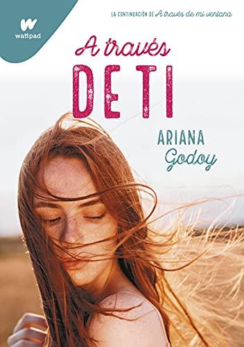 A Través De Ti de Ariana Godoy