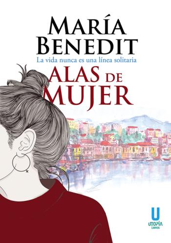 ALAS DE MUJER de MARIA BENEDIT