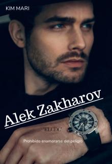 Alek Zakharov de Kim Mari
