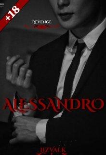 Alessandro «Más Que Un Simple Deseo» de Liz