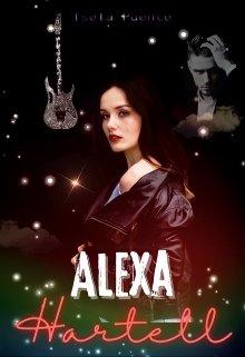Alexa Hartell de Isela Puente