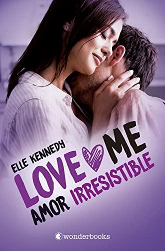 Amor En Juego (Love Me nº 3) de Elle Kennedy