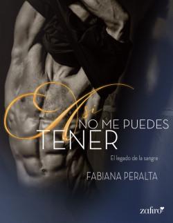 Así no me puedes tener de Fabiana Peralta