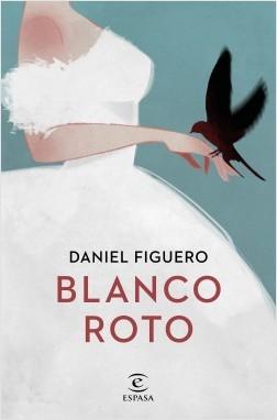 Blanco roto de Daniel Figuero
