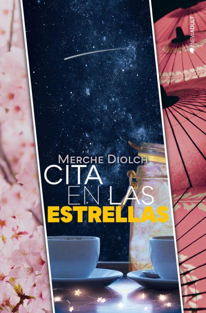Cita en las estrellas de Merche Diolch