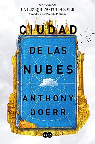 Ciudad de las nubes de Anthony Doerr