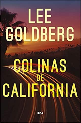 Colinas de California de Lee Goldberg