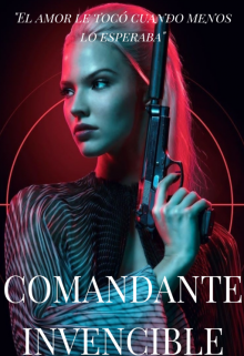 Comandante Invencible de Lady MF