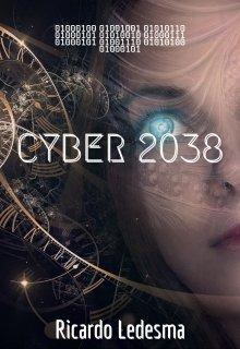 Cyber 2038 de Ricardo
