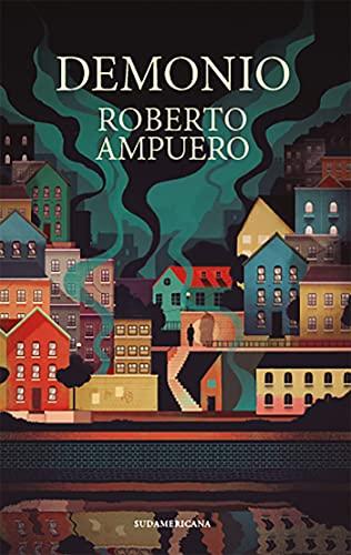 Demonio de Roberto Ampuero