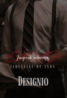 Designio de Jaqueline De Anda