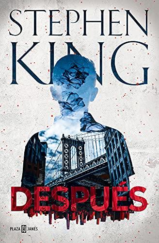 Después (Later en español) de Stephen King