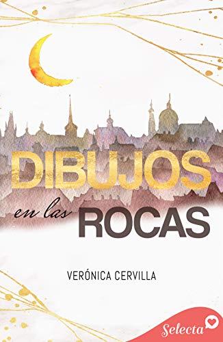 Dibujos en las rocas de Verónica Cervilla
