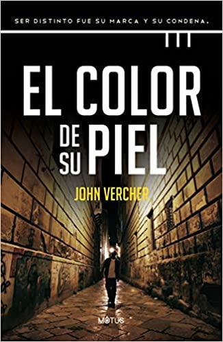El Color de su Piel de John Vercher