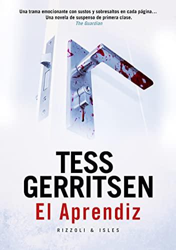 El aprendiz (Rizzoli & Isles nº 2) de Tess Gerritsen