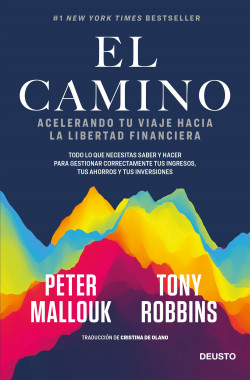 El camino de Tony Robbins y Peter Mallouk