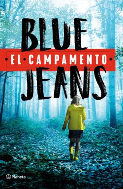 El campamento de Blue Jeans