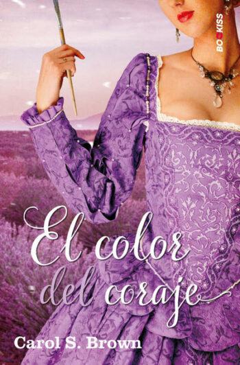 El color del coraje de Carol S. Brown