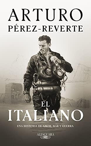El italiano de Arturo Pérez-Reverte