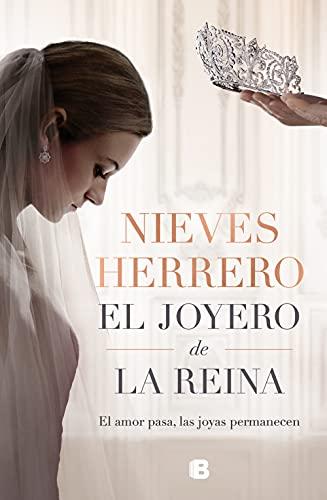 El joyero de la reina de Nieves Herrero