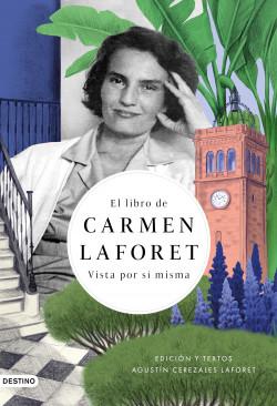 El libro de Carmen Laforet de Agustín Cerezales