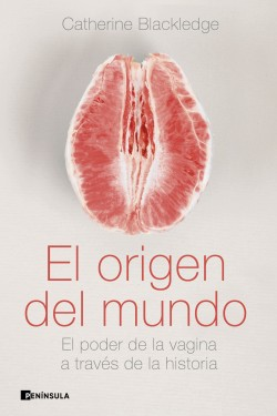 El origen del mundo de Catherine Blackledge