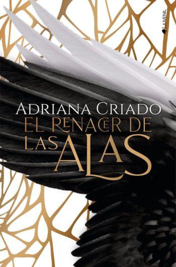 El renacer de las alas de Adriana Criado