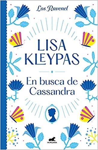 En busca de Cassandra de Lisa Kleypas