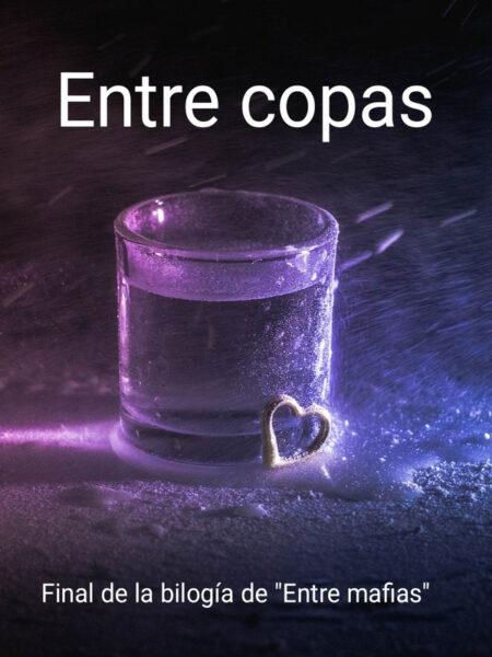 Entre copas de patris29 novela
