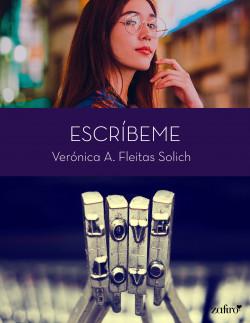Escríbeme de Verónica A. Fleitas Solich
