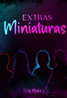 Extras Miniauturas de Eva Muñoz