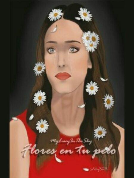 Flores en tu pelo de Lucía Acla