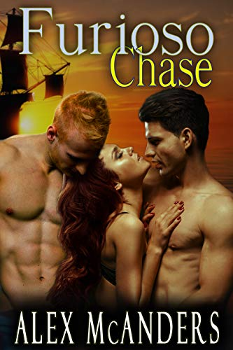 Furioso Chase (Domando a la Bestia nº 6) de Alex McAnders