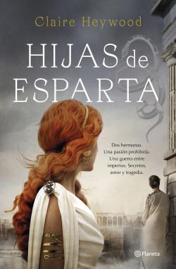 Hijas de Esparta de Claire Heywood