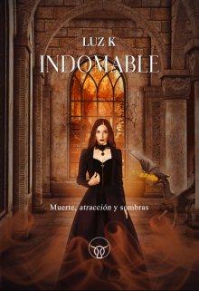 Indomable de Luz K. Duque