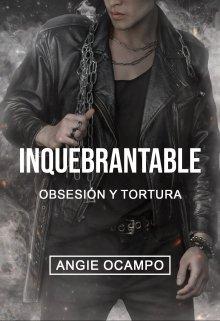 Inquebrantable de Angie Ocampo