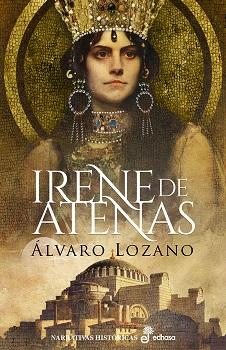 Irene de Atenas de Álvaro Lozano