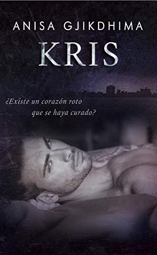 Kris (Serie Halcón nº 4) de Anisa Gjikdhima