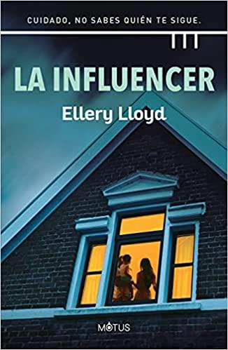 La Influencer de Ellery Lloyd