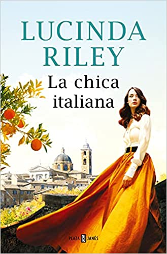La chica italiana de Lucinda Riley