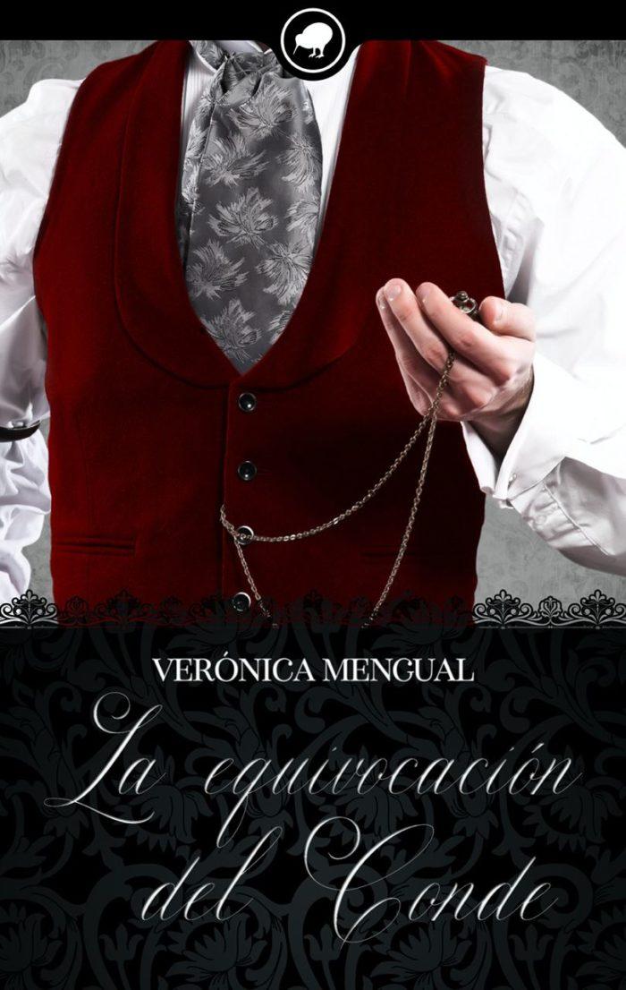 La equivocación del conde de Verónica Mengual