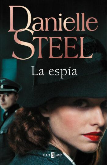 La espía de Danielle Steel