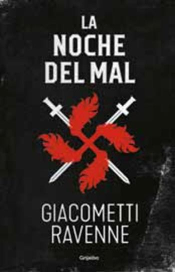 Leer Gratis La noche del mal (Trilogía Sol negro 2) de Eric Giacometti