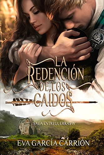 La redención de los caídos de Eva García Carrión