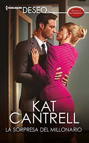 La sorpresa del millonario de Kat Cantrell