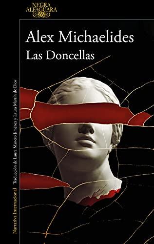 Las Doncellas de Alex Michaelides