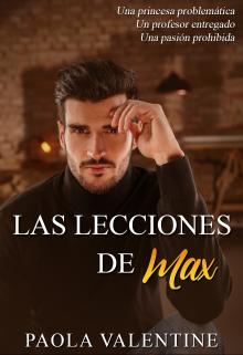 Las Lecciones de Max de Paola Valentine