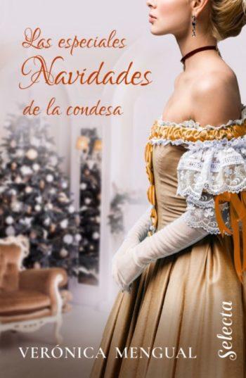 Las especiales navidades de la condesa de Verónica Mengual