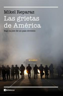 Las grietas de América » ¶LEER LIBROS ONLINE GRATIS